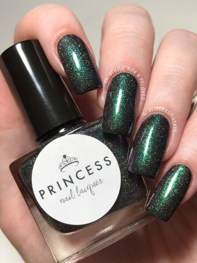PNL Up All Night collection – princessmonkee_nails
